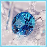 Avatar Diamond atlantis blue