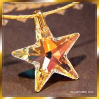 Diamond Star gold