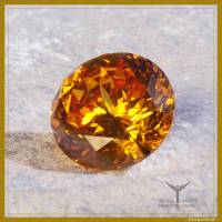 Avatar Diamond golden