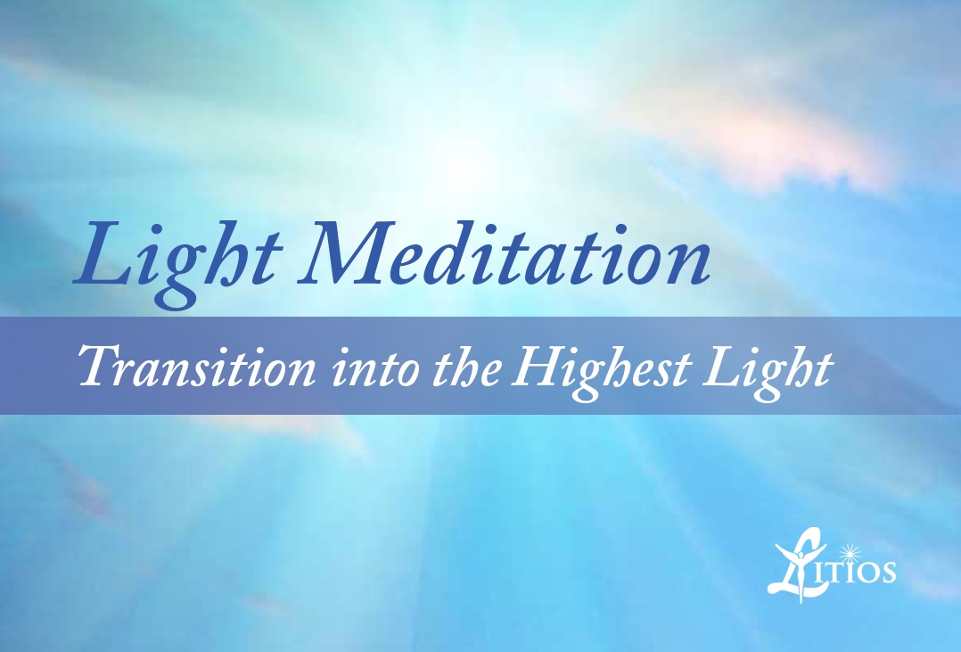 light meditation reduced
