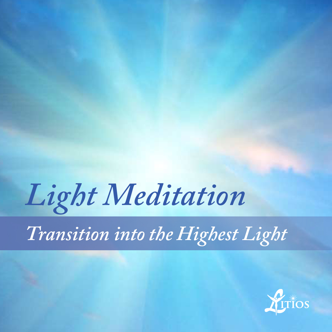 light meditation square
